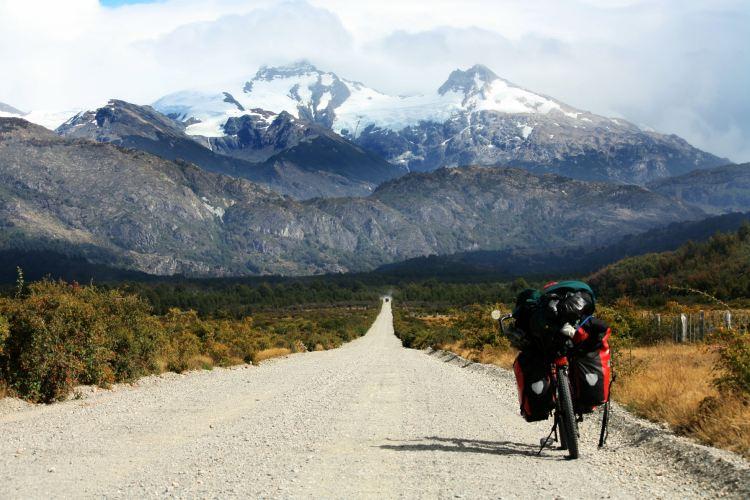 bikepacking 101