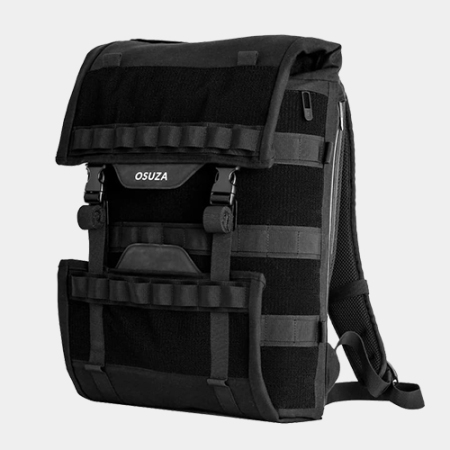 Osuza Canvas Creators Backpack