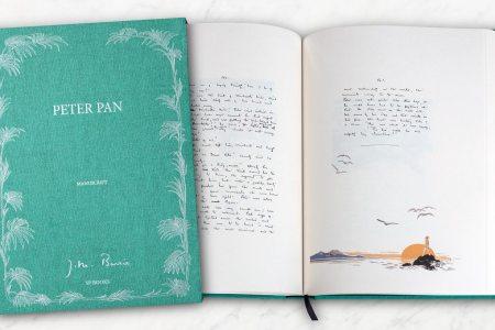 """""""Peter Pan"""" edition"""