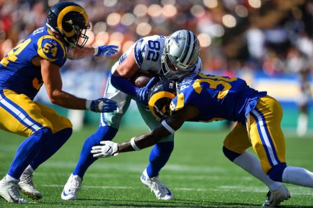 How to Bet Week 15's Best NFL Games, Including Rams-Cowboys and Bills-Steelers