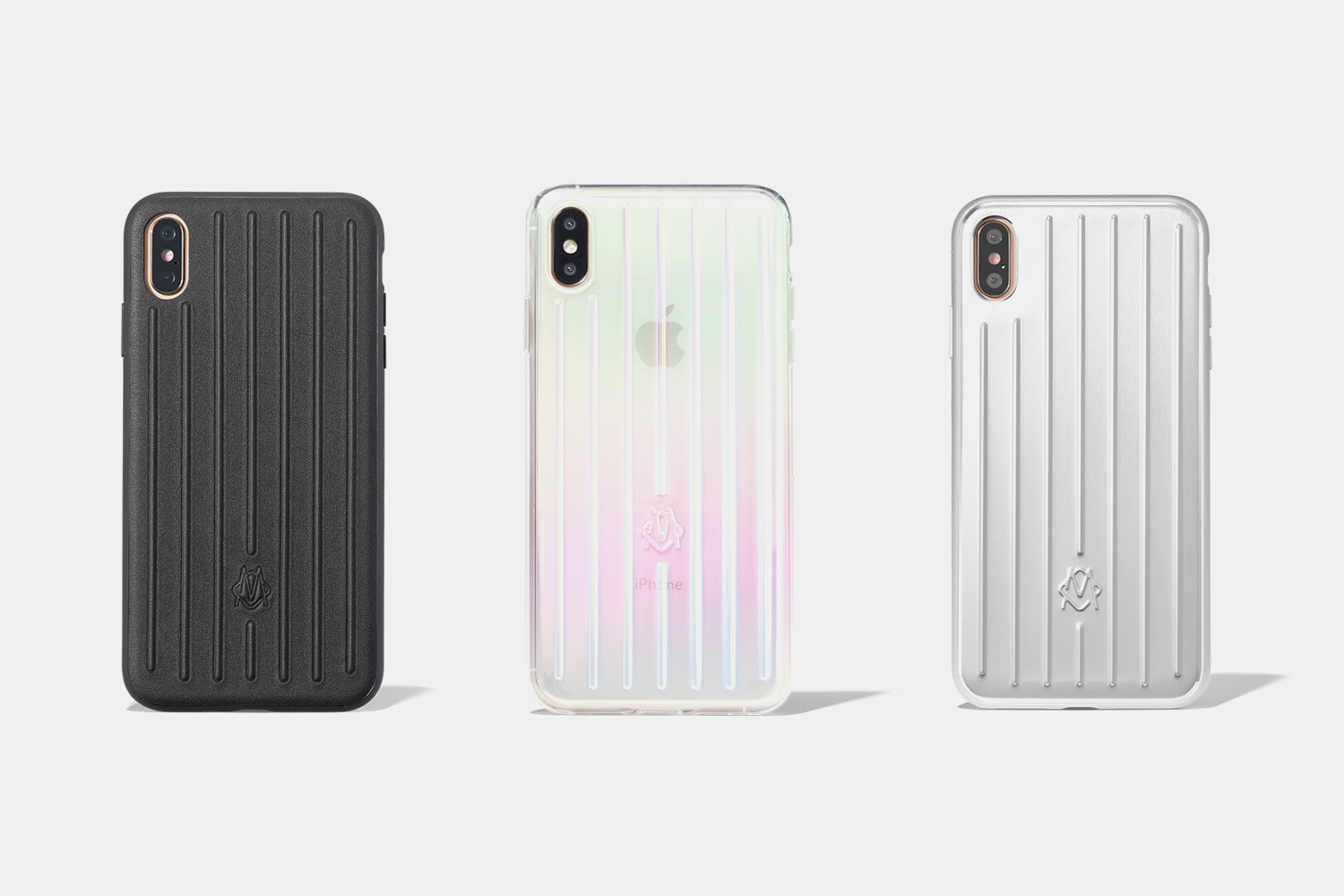 Rimowa Now Makes Really Cool iPhone Cases