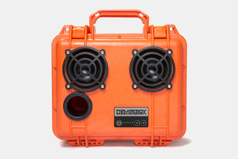 DemerBox DB2 Speaker