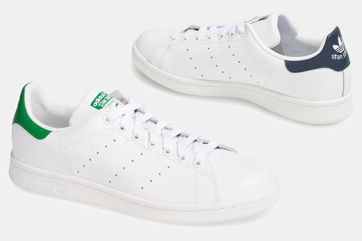 Deal: Grab a Pair of Iconic Stan Smiths for Less Than $60 at Nordstrom