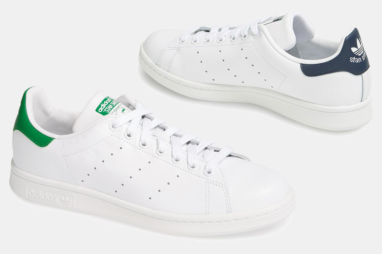 Stan Smith Adidas tennis sneakers