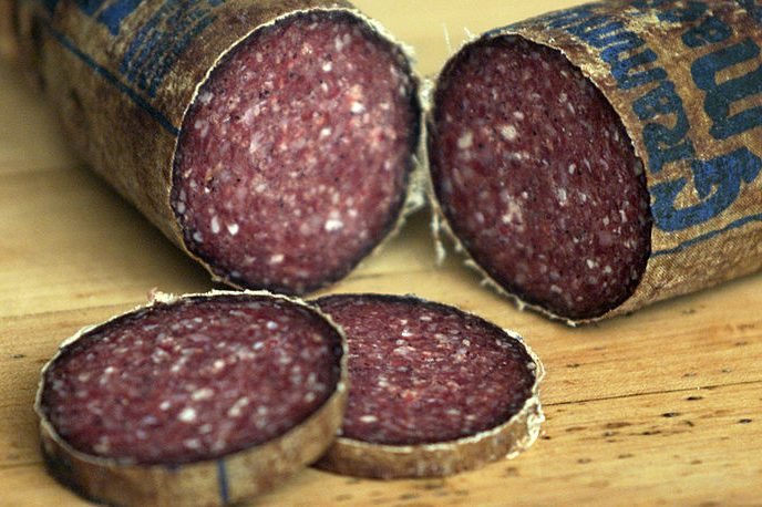 Why Winter is the Season for Summer Sausage