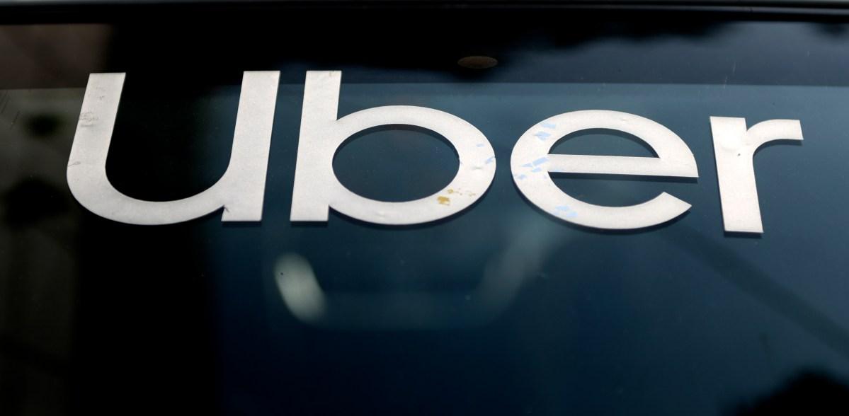 uber sexual assault