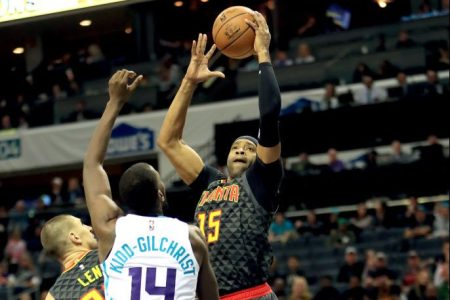 Vince Carter Reaches Career Milestone and Joins Elite NBA Club