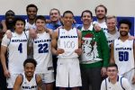 J.J. Culver scored 100 points for Wayland Baptist