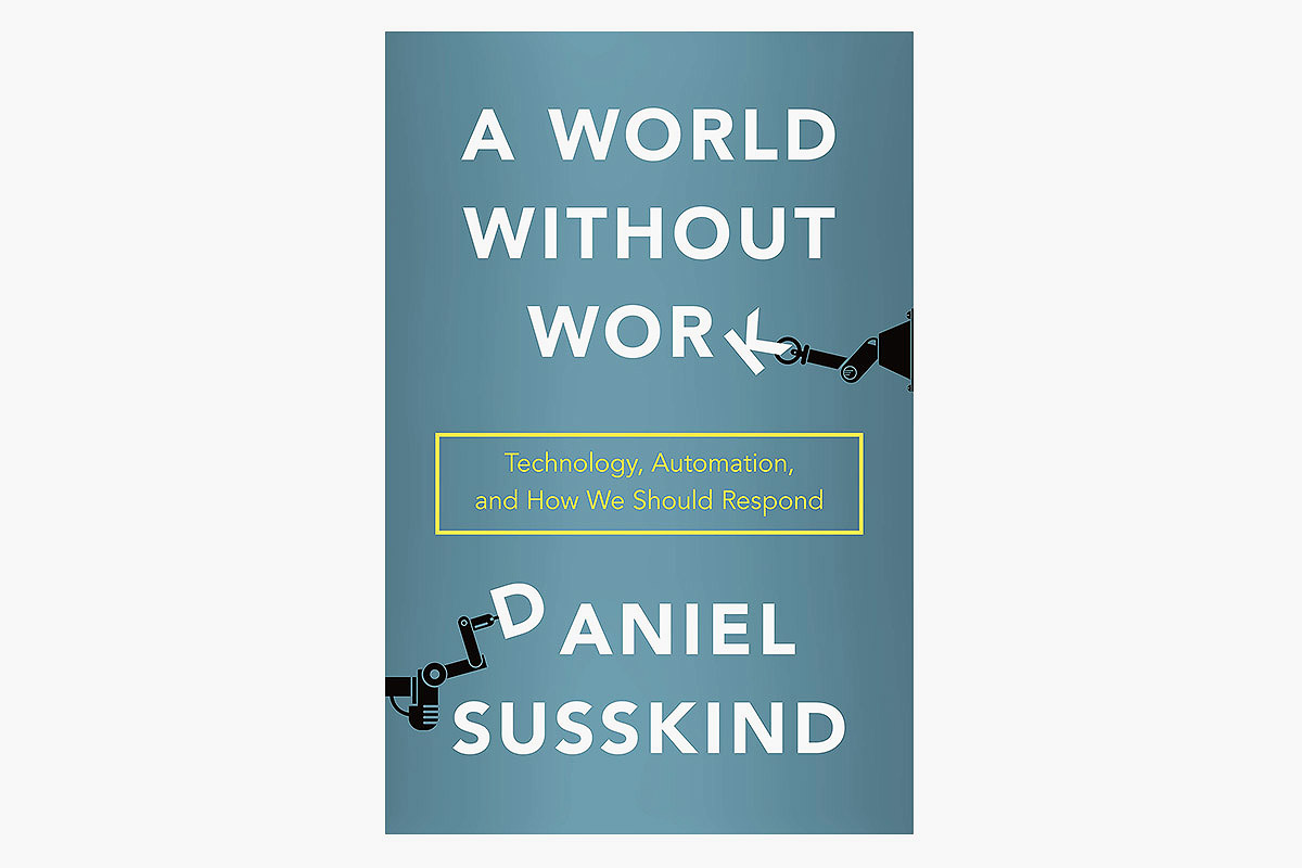 A world without work