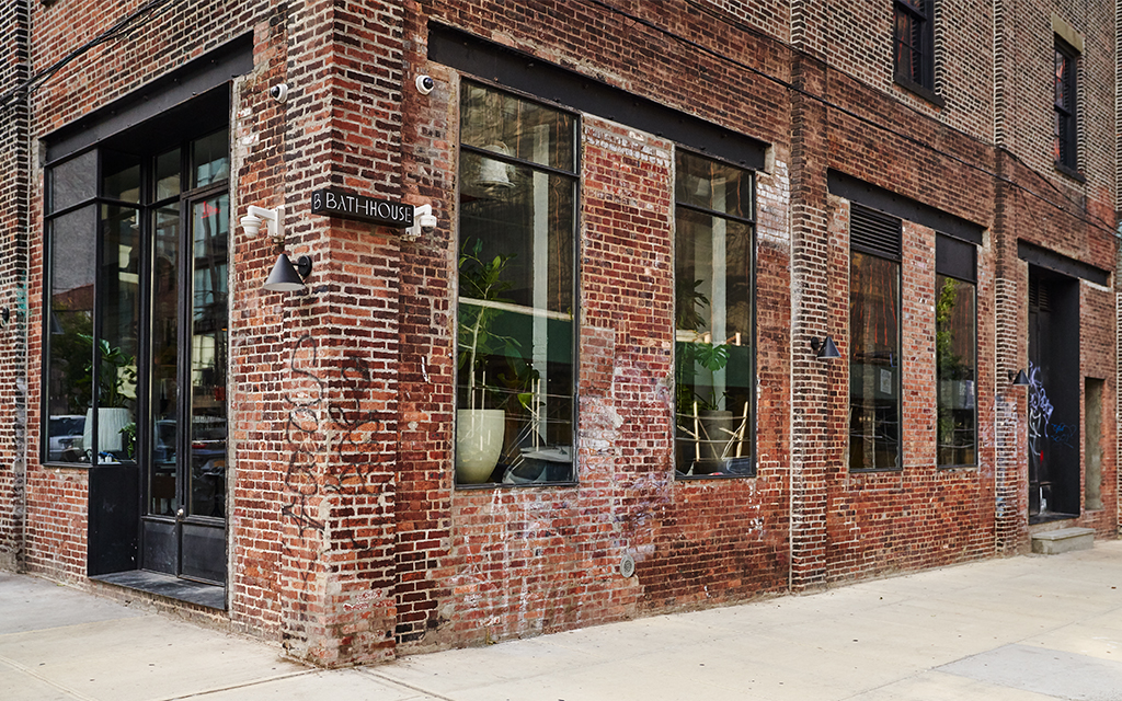 An Evening at Williamsburg's New Roman-Style Recovery Baths - InsideHook