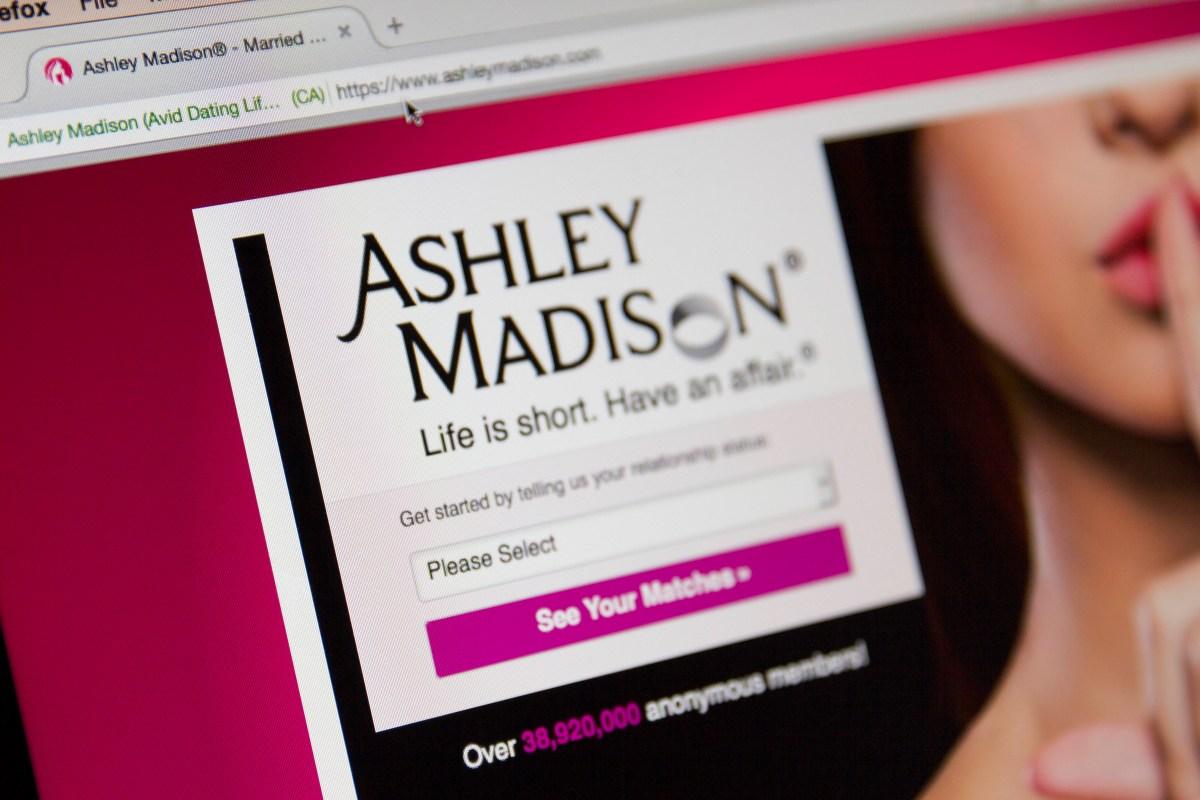 Madison ashley scams on Ashley Madison
