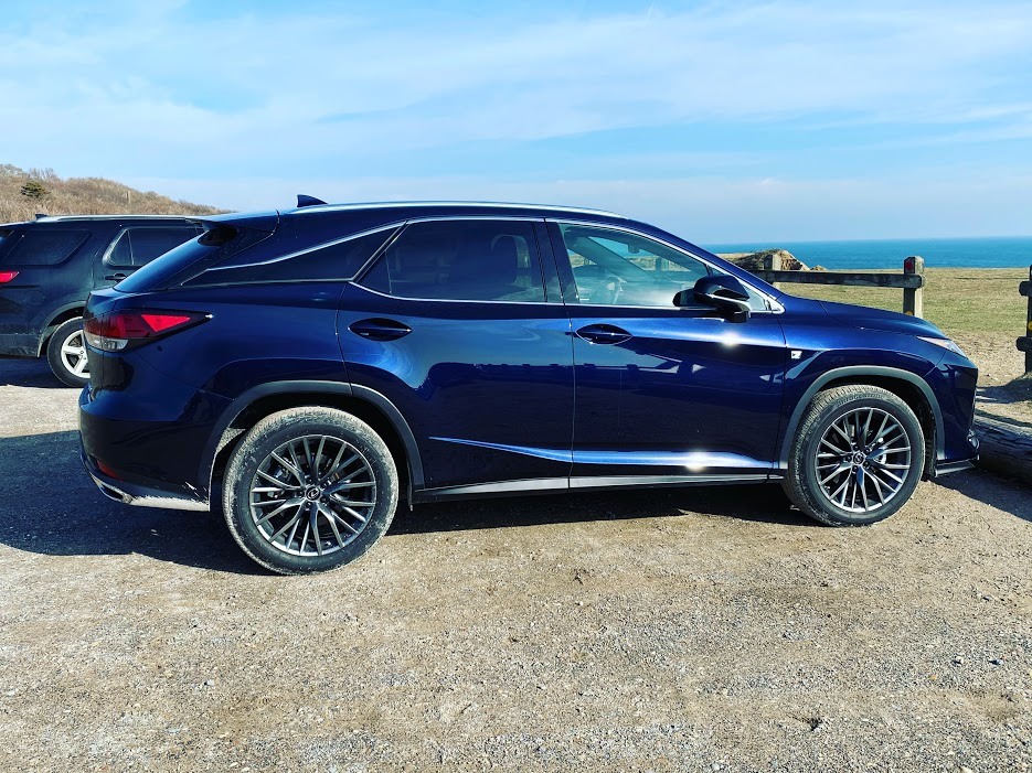 Lexus RX350 NYC Long Island