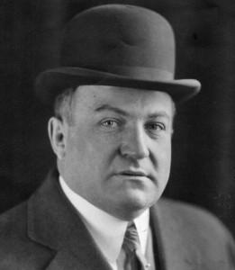 George Remus Bootlegger