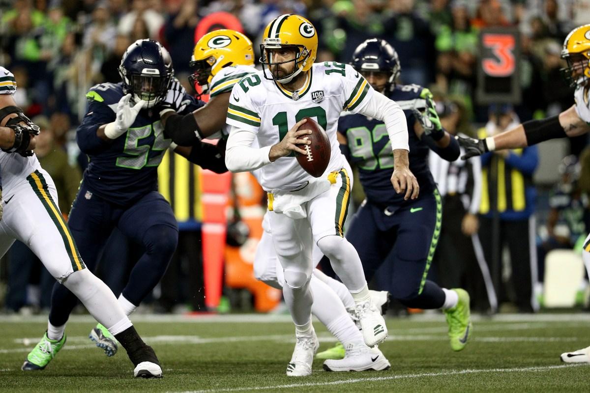 NFL Playoffs Divisional Round, Best Bets