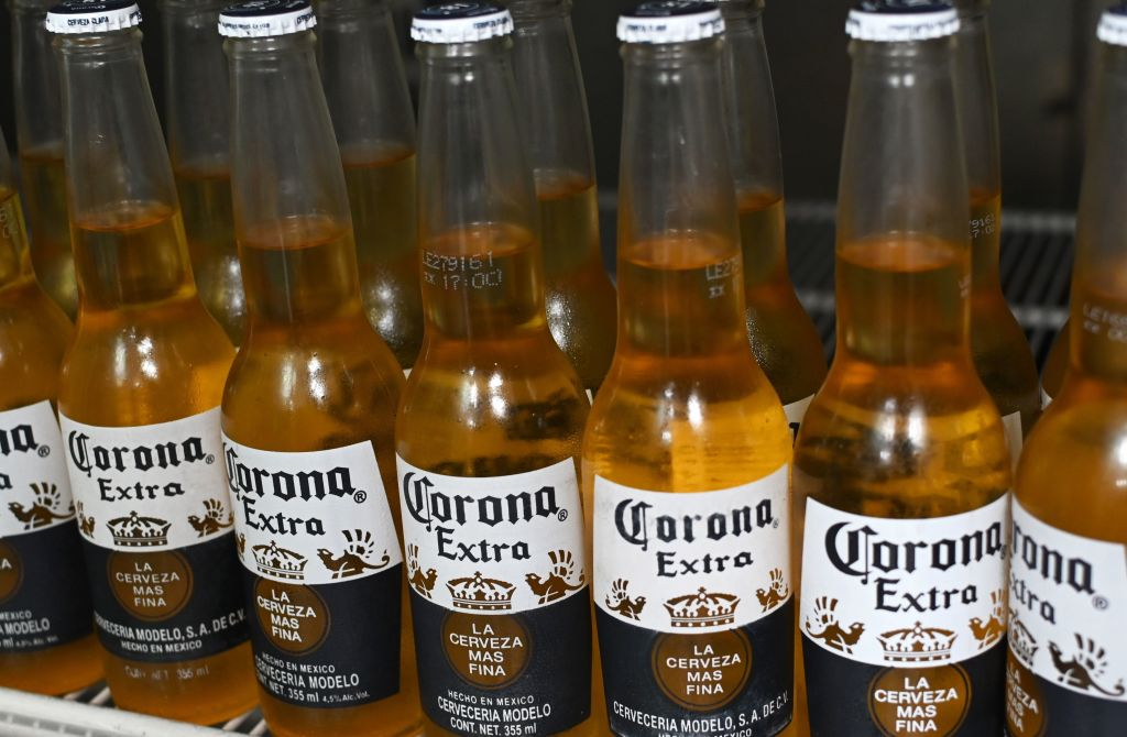 Corona Beer to Suspend Production Due to COVID-19 Restrictions