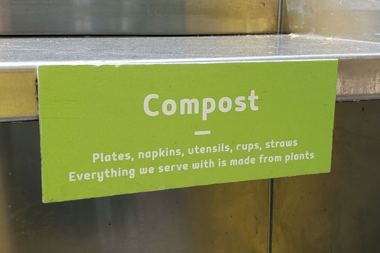 Are Compostable To-Go Containers Really Better Than Plastic? - InsideHook