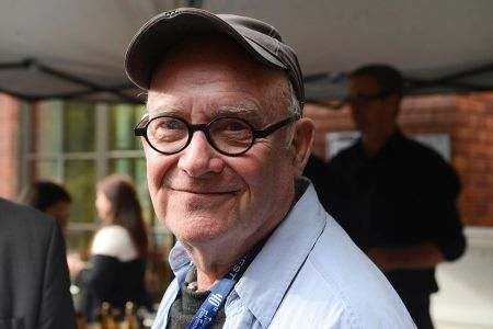 Buck Henry attends the 2013 Telluride Film Festival - Day 3 on August 31, 2013 in Telluride, Colorado.  (Photo by Vivien Killilea/Getty Images For Telluride Film Festival)