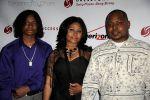 Nicki Minaj's brother Jelani Maraj