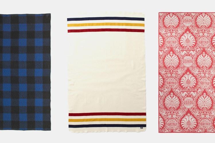 Best Blankets for Men