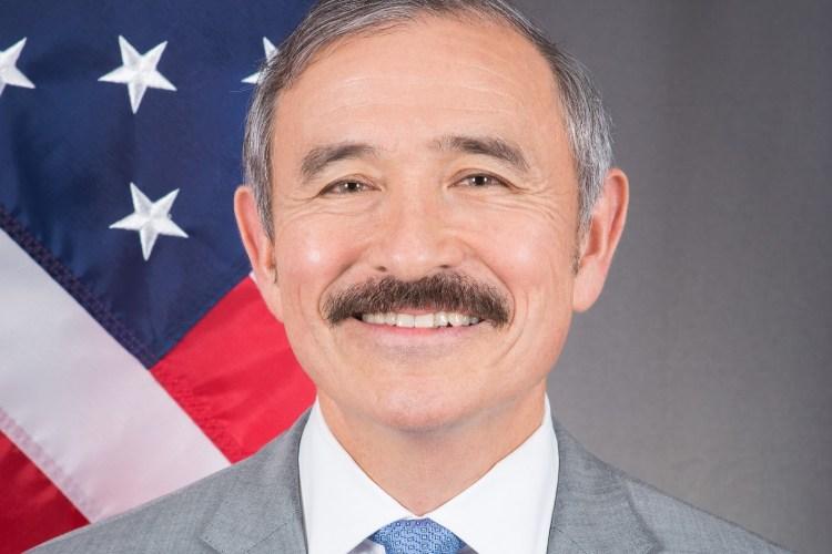 American Ambassador's Facial Hair Sparks Controversy in South Korea