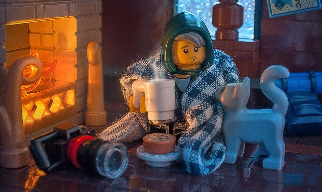 Legos Are the Hottest New Toy for Adults - InsideHook