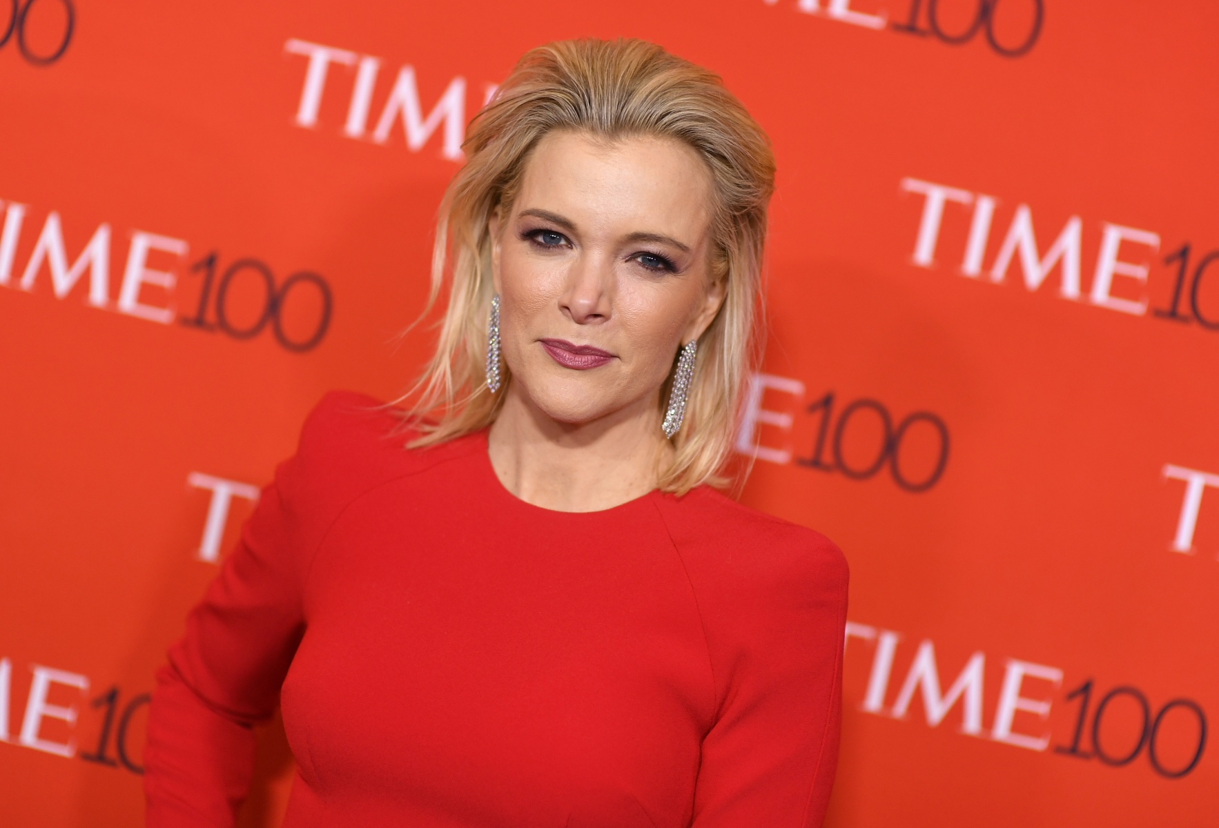 "Megyn Kelly has made her first public comments since the release of ""Bombshell"" last month"