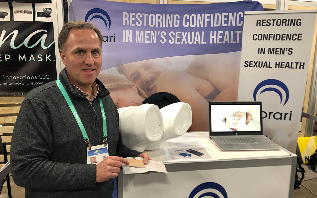 Why #Sextech Was the Biggest Buzzword at CES 2020