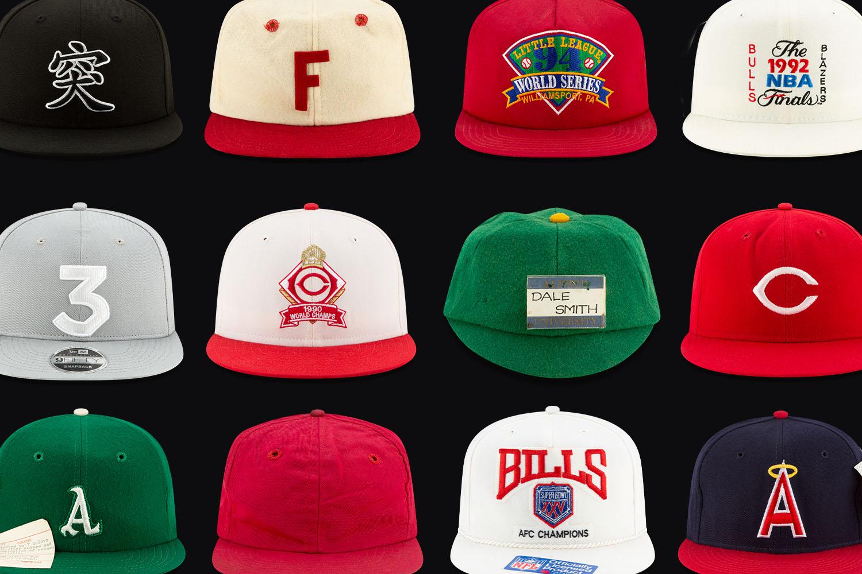 new era history of baseball hat