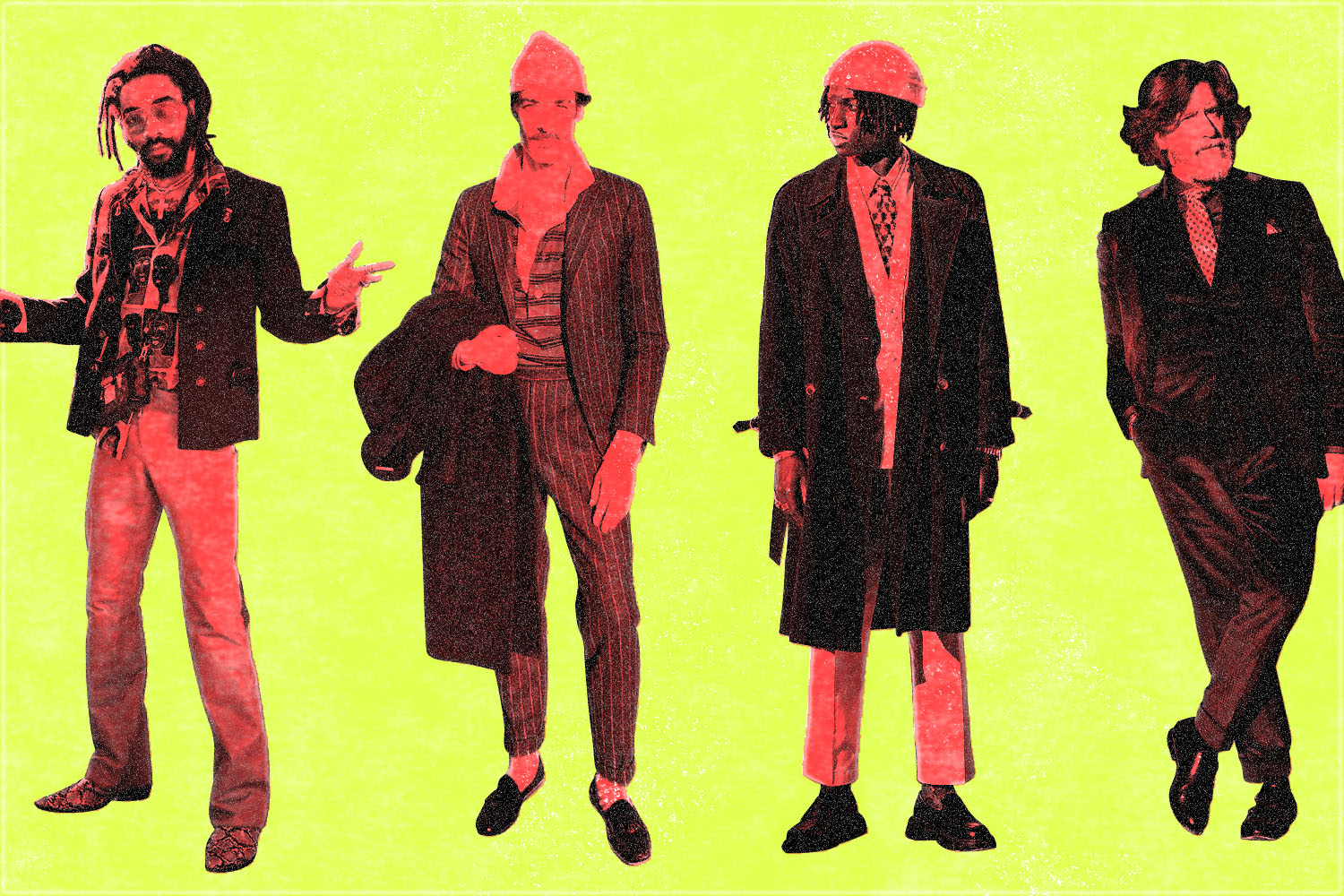 best looks outfits pitti uomo 2020