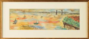 JFK Brooklyn Paintings