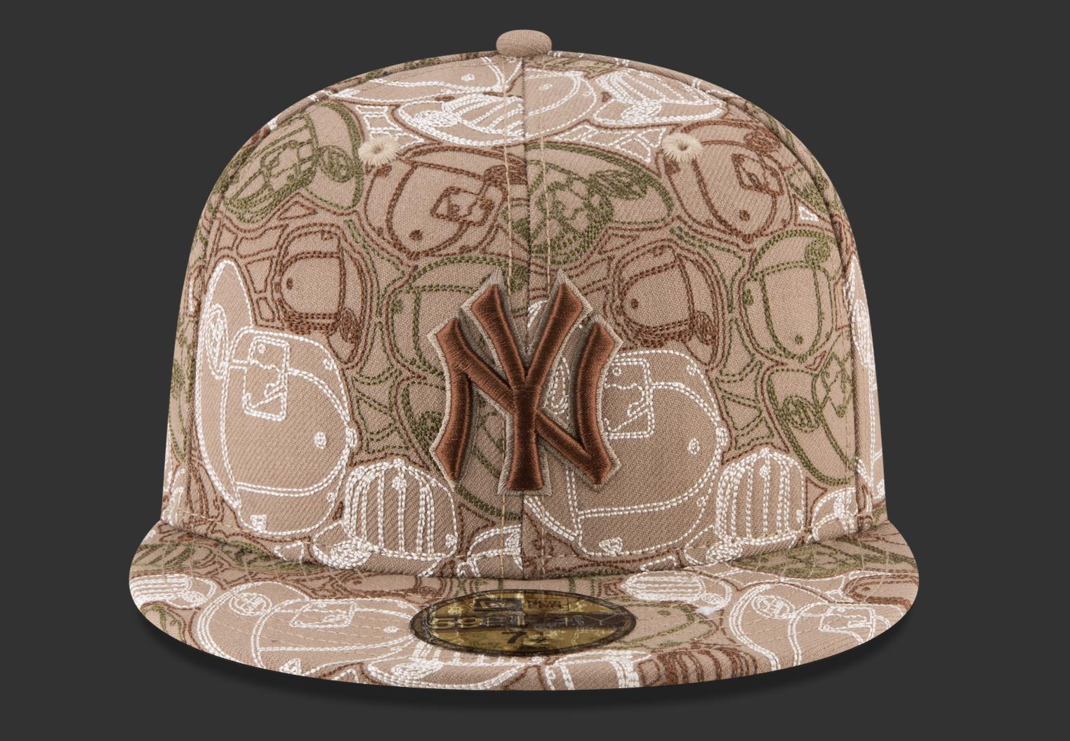 new era s mlb baseball cap has evolved a lot 100