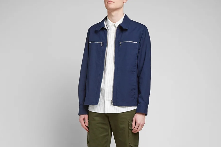 Deal: A.P.C. Is on Sale at END Clothing