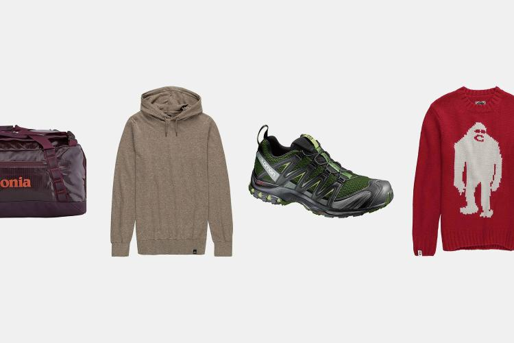 Deal: Eight Items Our Staff Wants From the Backcountry Winter Sale