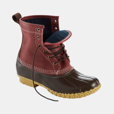 Deal: Get L.L.Bean's Famed Boots on Sale