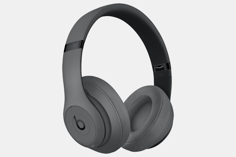 Beats Studio3 Wireless Noise-Canceling Headphones