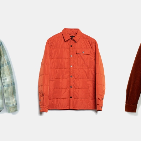 Deal: 5 Picks From The Big Huckberry Outerwear Sale