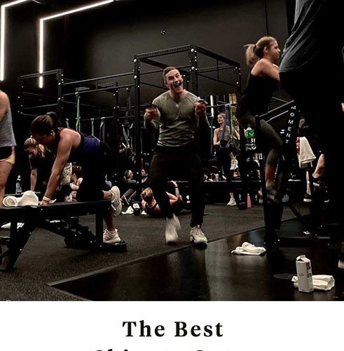 best chicago gyms