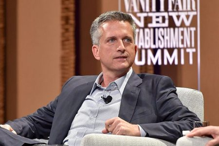 "Report: Bill Simmons Seeking $200 Million to Sell ""The Ringer"""