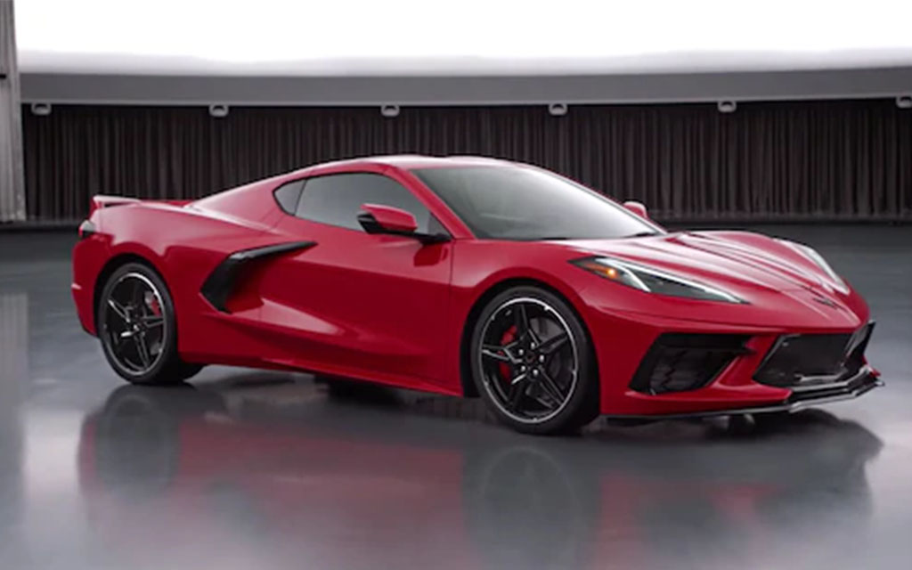 The 10 Cars We're Most Looking Forward to Driving in 2020