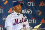Beltran is stepping down before he even had a chance to manage a game