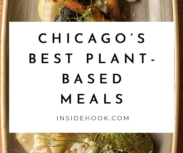 chicago plant based