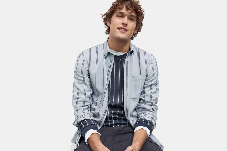 Deal: Club Monaco Is Taking an Extra 15% Off Sale Styles