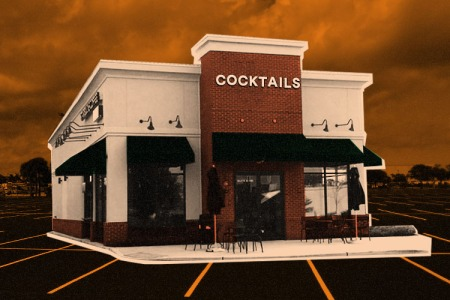 cocktail bar franchise