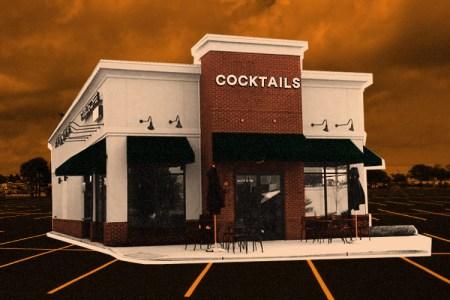 cocktail bar franchise