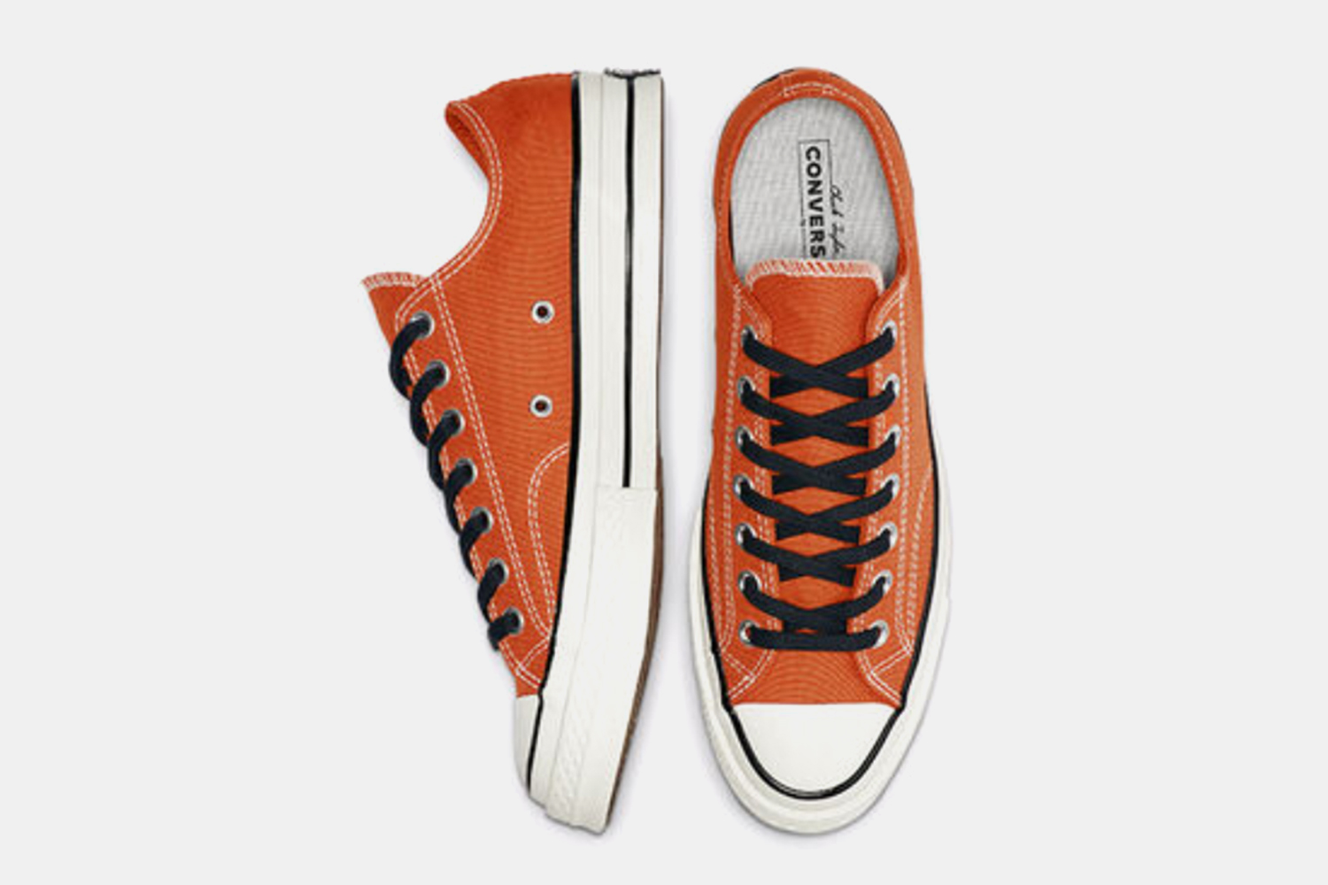 Deal: Take 30% Off Clearance Shoes at Converse