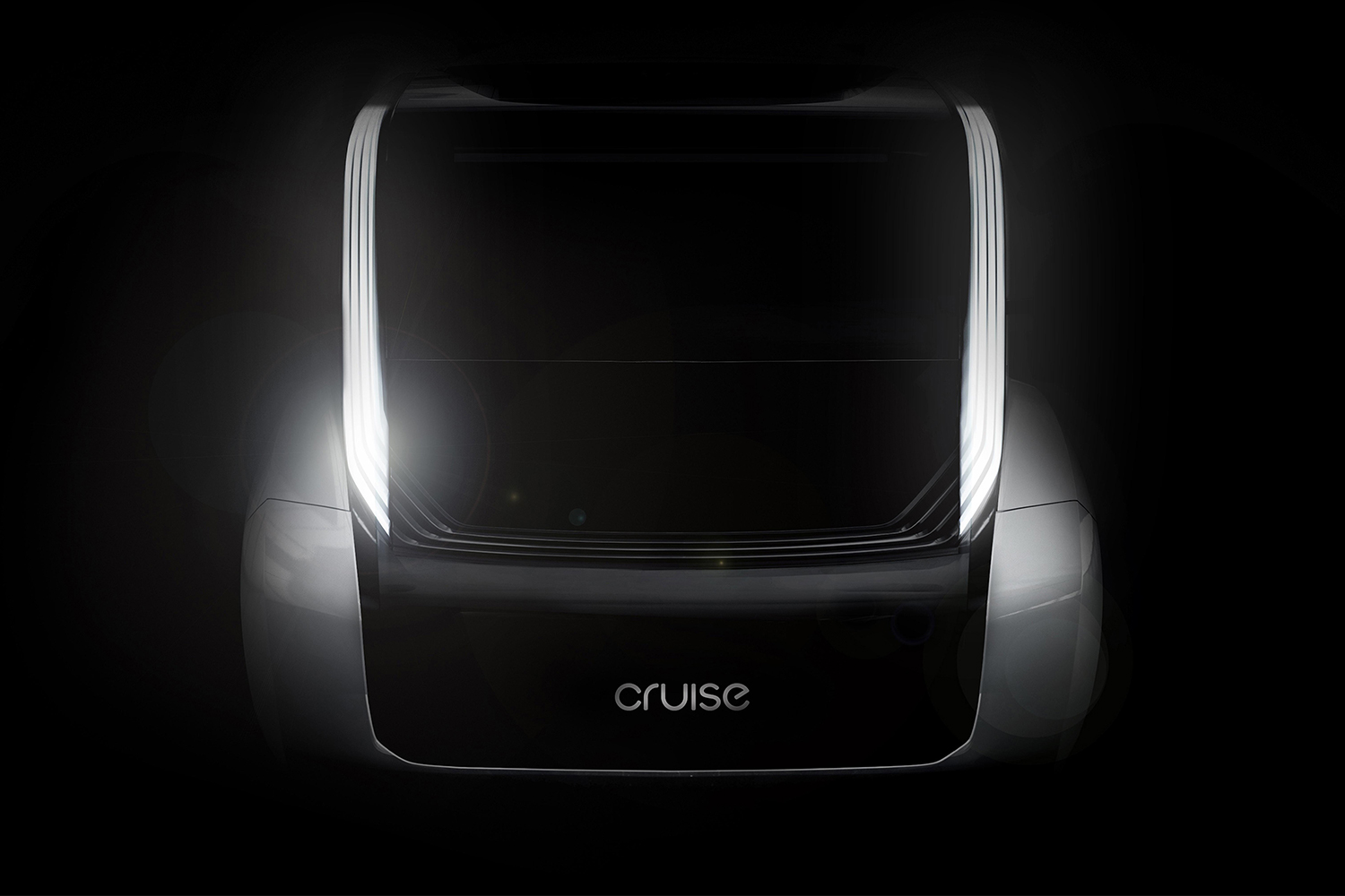 Cruise Autonomous Vehicle From General Motors
