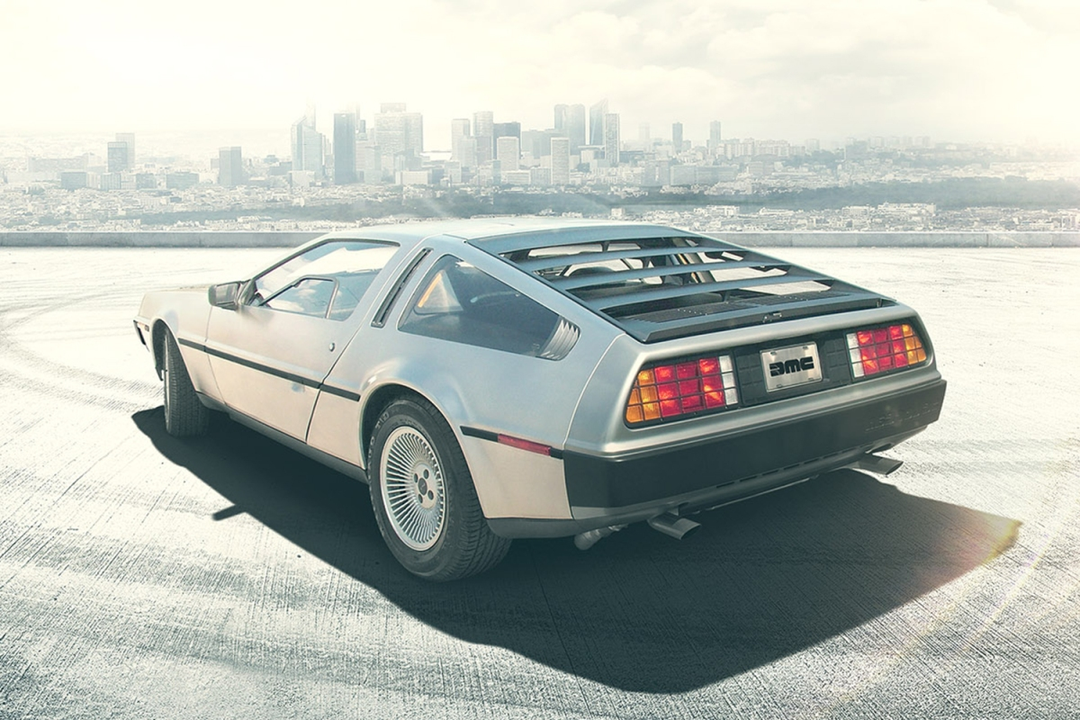 DeLorean Motor Company New Cars