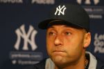 Derek Jeter Hall of Fame