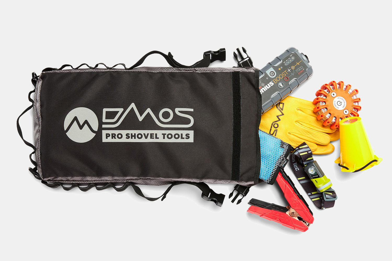 DMOS Roadside Expansion Kit
