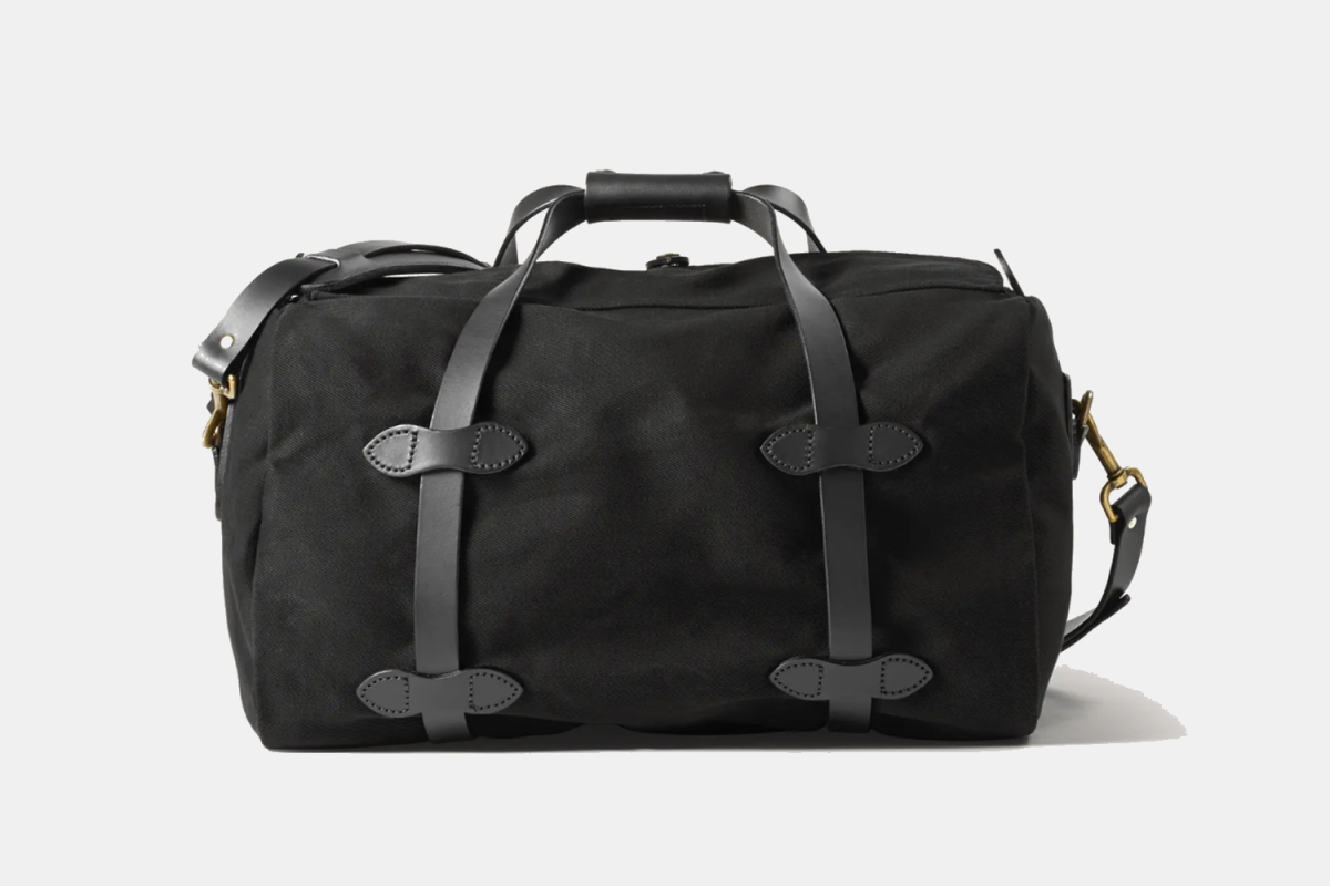 Deal: This Perfect Travel Bag From Filson Is on Sale